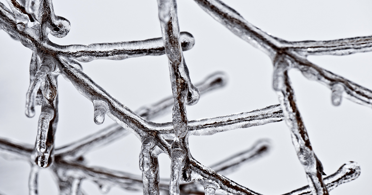 Freezing Rain Image