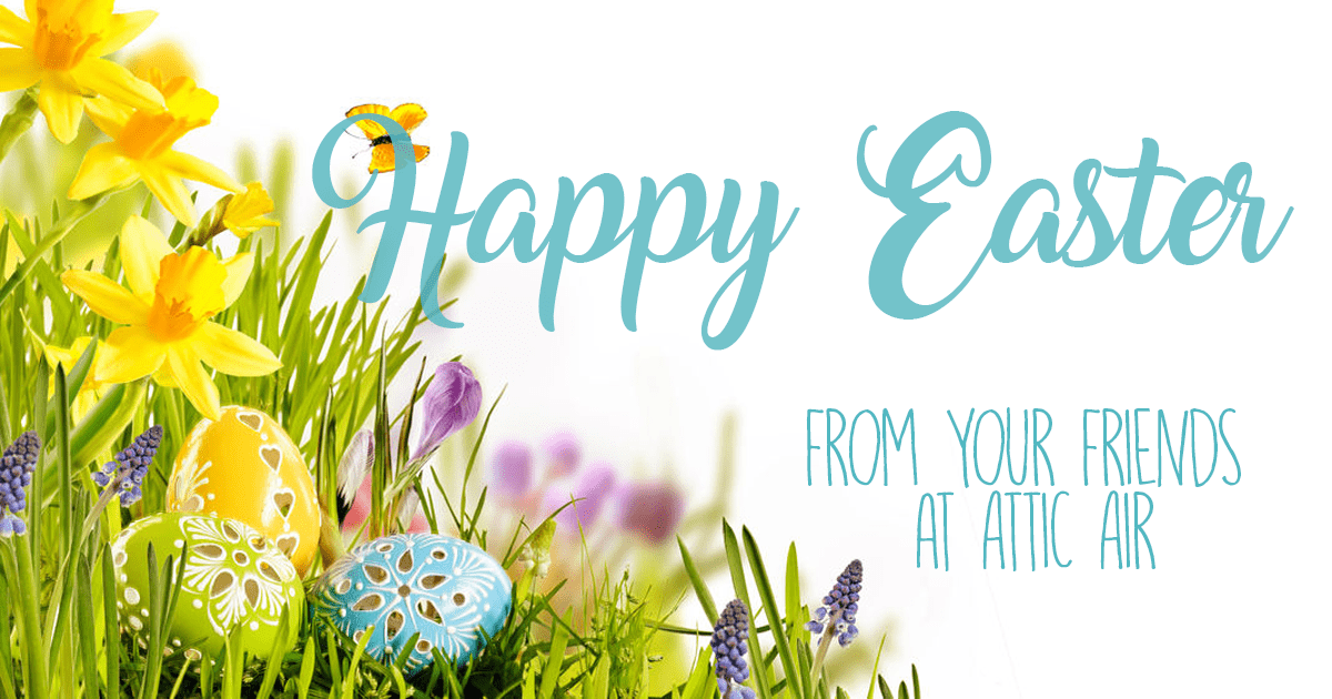 Easter Greeting Image