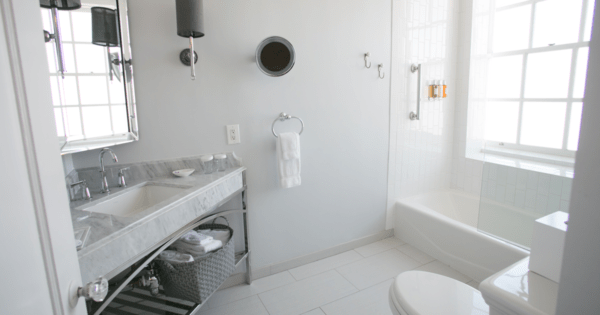 bathroom exhaust fan image