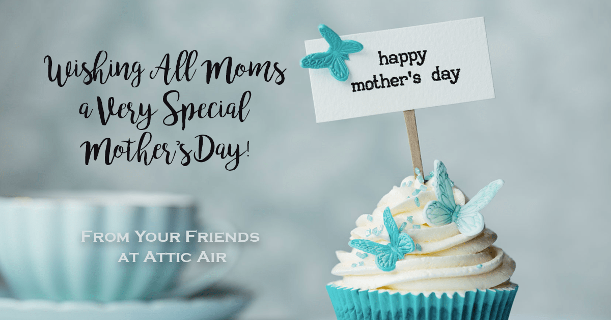 Mother's Day Greeting Image