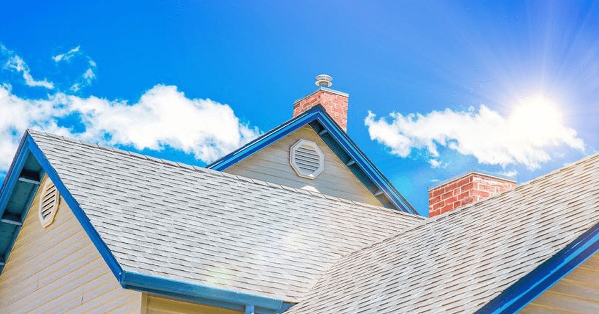 ROOF INSPECTION IMAGE