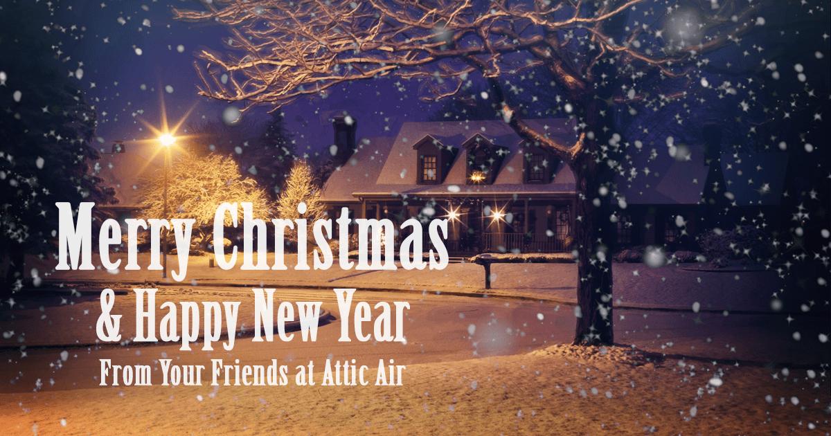 holiday greeting image