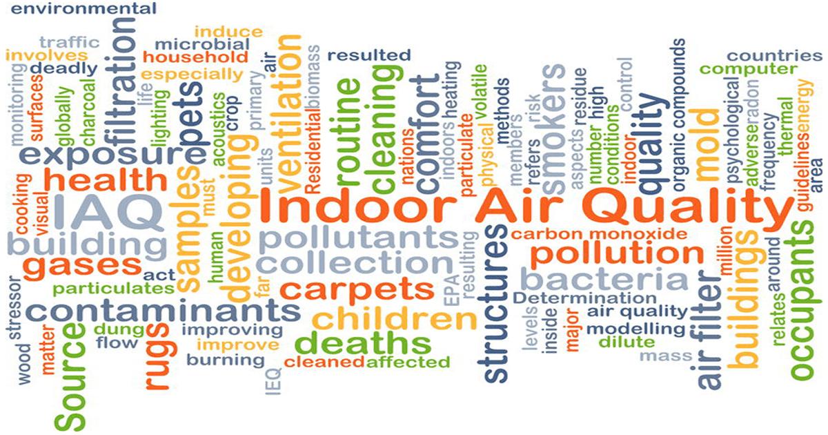 Indoor Air Image