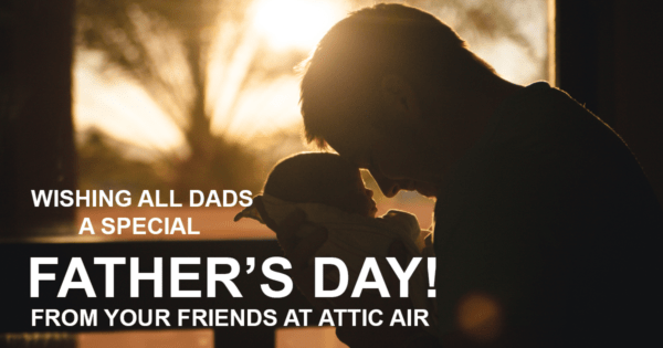 Father's Day Greeting 2020
