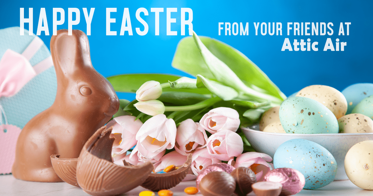 Easter Greeting 2019 Image