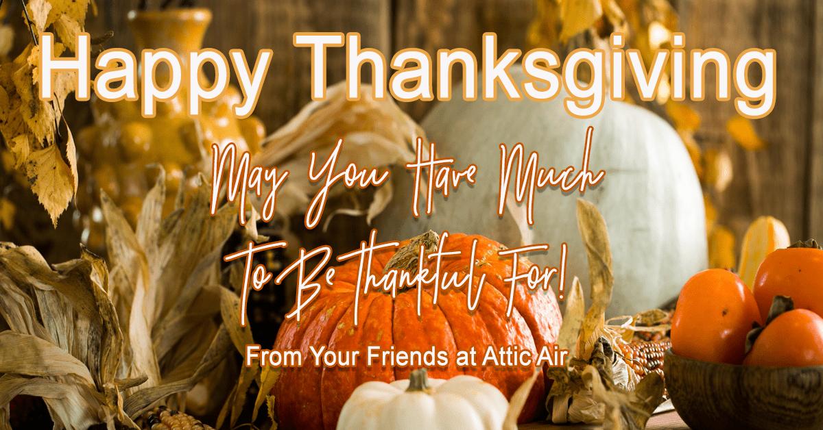Thanksgiving 2019 image