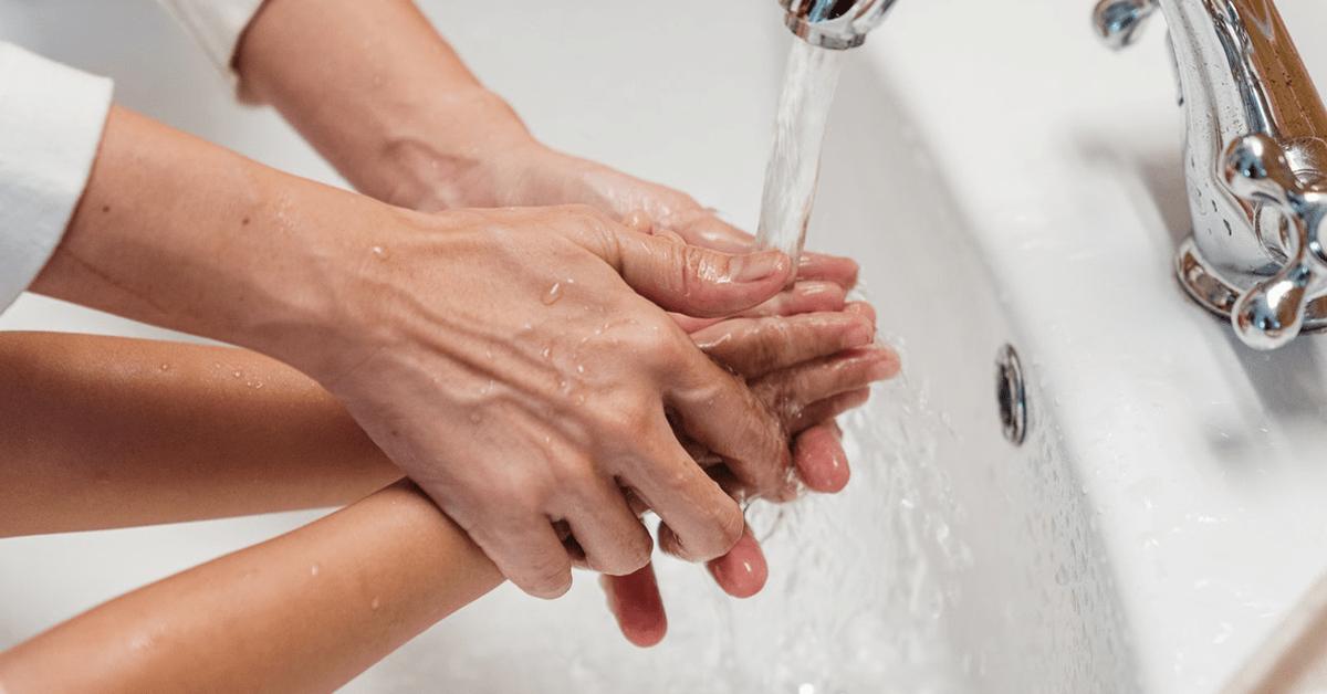 bathroom moisture problems image