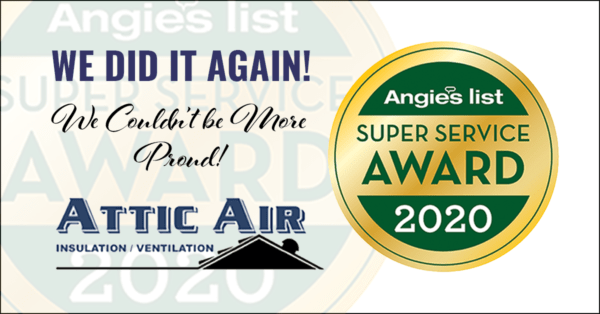 2020 Service Award Image